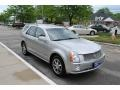 Light Platinum Metallic - SRX V8 Photo No. 12