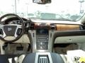 Cocoa/Very Light Linen Dashboard Photo for 2008 Cadillac Escalade #49860953