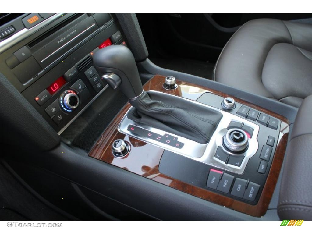 audi s4 manual or automatic