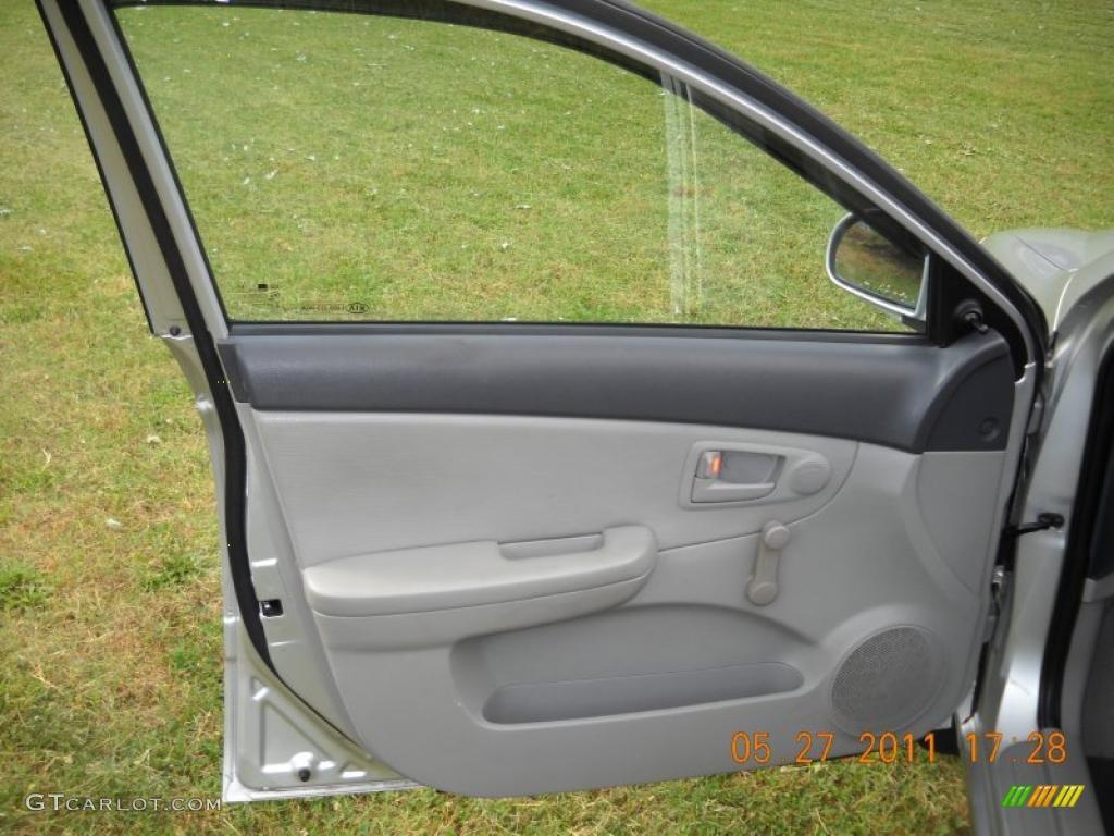 Service manual how to remove door panel 2004 kia spectra kia optima door panel removal youtube for 2008 kia spectra interior door handle