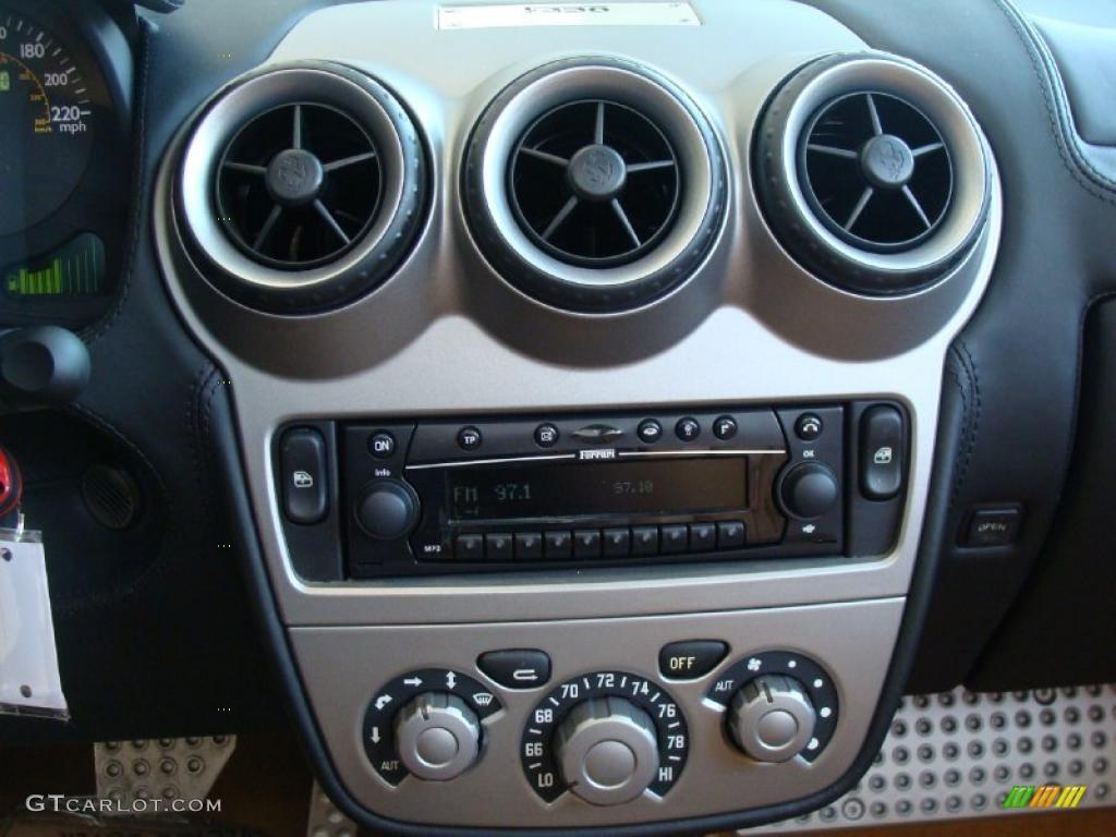 2005 Ferrari F430 Spider F1 Controls Photo #49864286 | GTcarlot.com