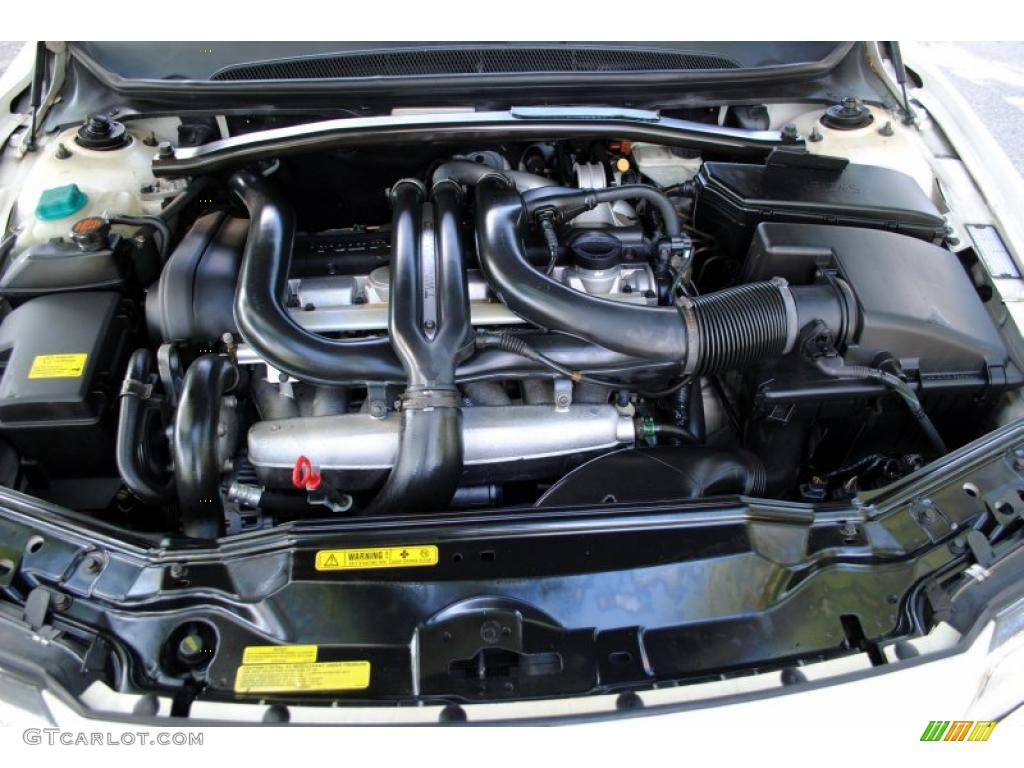 [SCHEMATICS_44OR]  2002 Volvo S80 T6 2.9 Liter Twin Turbocharged DOHC 24 Valve Inline 6  Cylinder Engine Photo #49871981 | GTCarLot.com | Volvo S80 2 9 Engine Diagram |  | GTCarLot.com