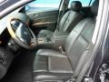 2008 STS 4 V8 AWD Ebony Interior