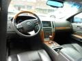 Dashboard of 2008 STS 4 V8 AWD