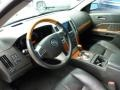 2008 STS Ebony Interior