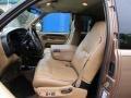 Camel/Tan 2000 Dodge Ram 1500 Interiors