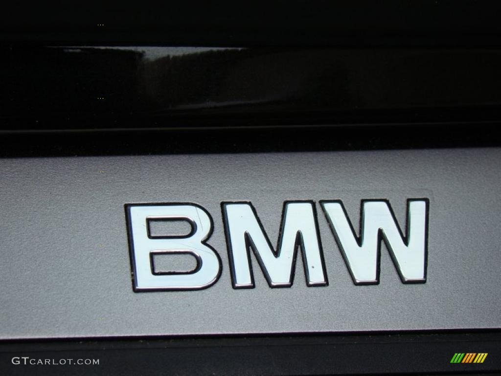 2006 Bmw Z4 3 0i Roadster Marks And Logos Photo 49883072