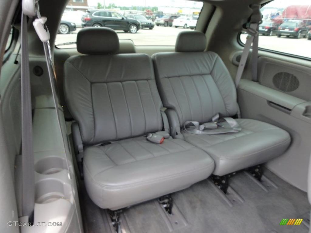 2001 Chrysler Town Country Lxi Interior Photo 49884305