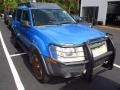 Shock Blue 2002 Nissan Xterra Gallery