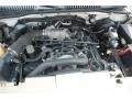 4.6 Liter SOHC 16-Valve V8 2004 Ford Explorer Eddie Bauer 4x4 Engine