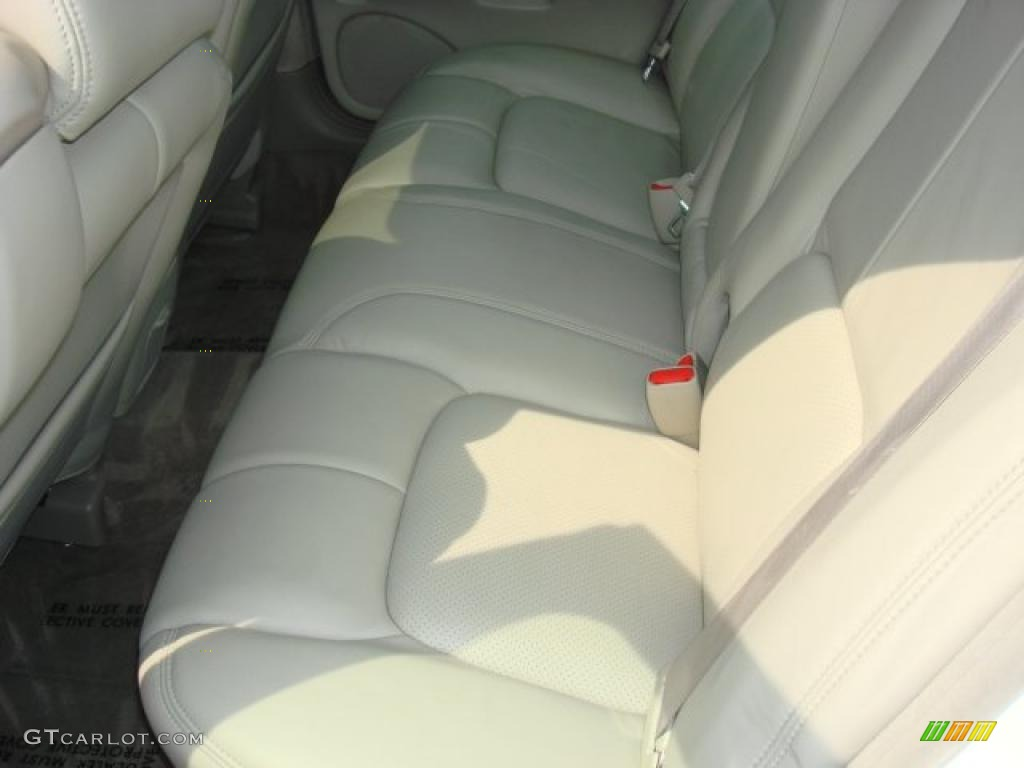 1999 Cadillac Seville STS Interior Color Photos