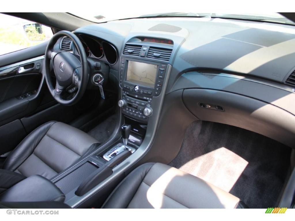Wonderful 2007 Acura TL 3.5 Type S Interior Photo #49888826 Nice Look