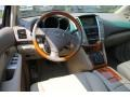 Parchment Dashboard Photo for 2009 Lexus RX #49889744