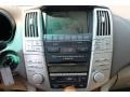 Parchment Controls Photo for 2009 Lexus RX #49889774