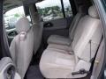 Light Gray 2005 Chevrolet TrailBlazer Interiors