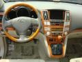 Parchment Dashboard Photo for 2009 Lexus RX #49891742