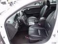 2009 Aura XR Black Interior