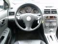 Dashboard of 2009 Aura XR