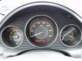 2009 Aura XR XR Gauges