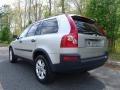 Silver Metallic - XC90 T6 AWD Photo No. 8