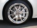 2011 CTS -V Coupe Wheel