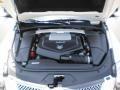 2011 CTS -V Coupe 6.2 Liter Supercharged OHV 16-Valve V8 Engine