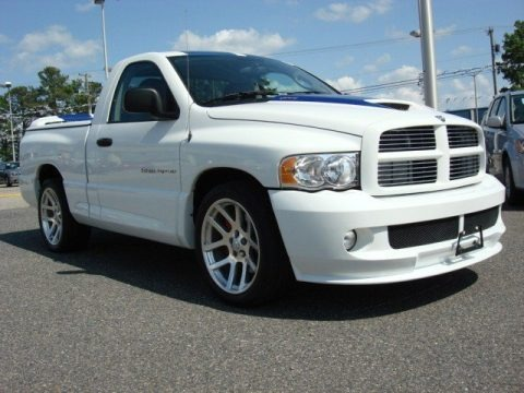 2005 dodge ram 1500 srt 10 commemorative regular cab data info and specs. Black Bedroom Furniture Sets. Home Design Ideas