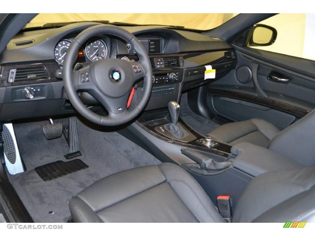 Black interior 2011 bmw 3 series 328i coupe photo 49910421