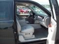 2011 Black Chevrolet Silverado 1500 LTZ Extended Cab 4x4  photo #5