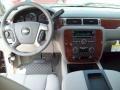 2011 Black Chevrolet Silverado 1500 LTZ Extended Cab 4x4  photo #10