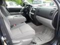Graphite Gray Interior Photo for 2007 Toyota Tundra #49914978