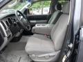 Graphite Gray Interior Photo for 2007 Toyota Tundra #49914981