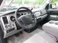Graphite Gray Interior Photo for 2007 Toyota Tundra #49914984