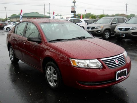 2006 saturn ion 2 sedan data info and specs. Black Bedroom Furniture Sets. Home Design Ideas