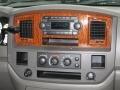2006 Bright White Dodge Ram 1500 Big Horn Edition Quad Cab  photo #15