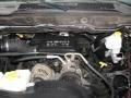 2006 Bright White Dodge Ram 1500 Big Horn Edition Quad Cab  photo #22