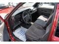Agate Black Interior Photo for 1999 Dodge Ram 1500 #49926537