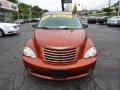 2007 Tangerine Pearl Chrysler PT Cruiser Limited  photo #8