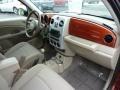 2007 Tangerine Pearl Chrysler PT Cruiser Limited  photo #14