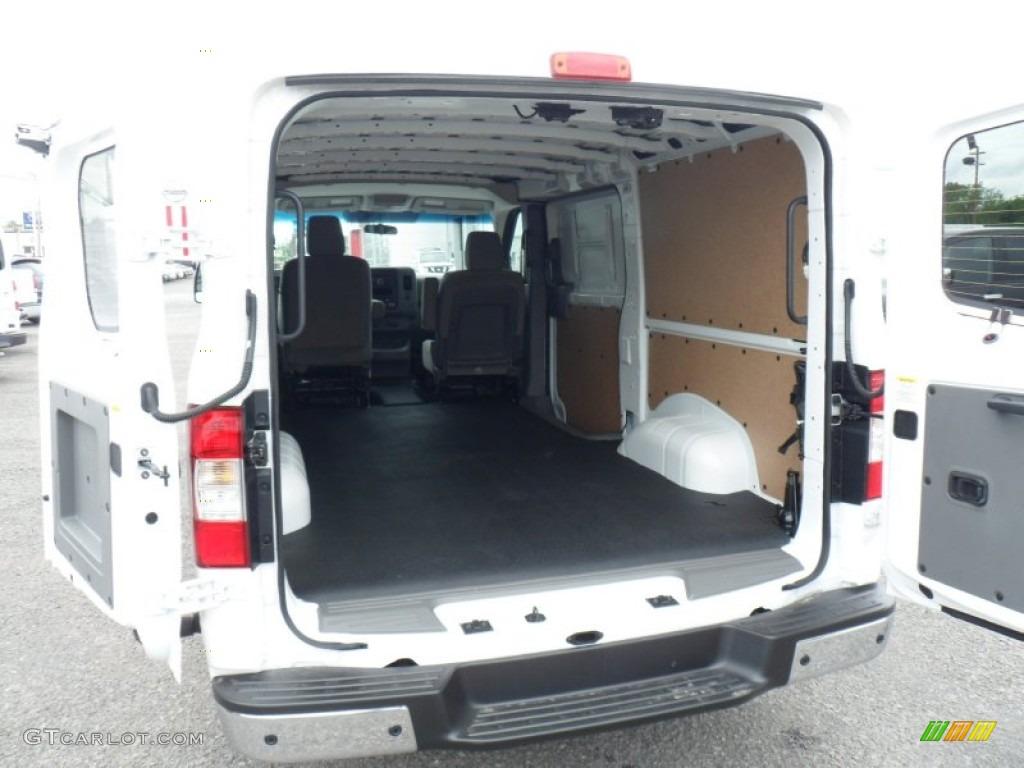 2012 nissan nv 1500 sv trunk photo 49933791