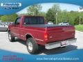 Electric Currant Red Pearl - F150 XLT Regular Cab 4x4 Photo No. 8