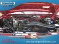Electric Currant Red Pearl - F150 XLT Regular Cab 4x4 Photo No. 11