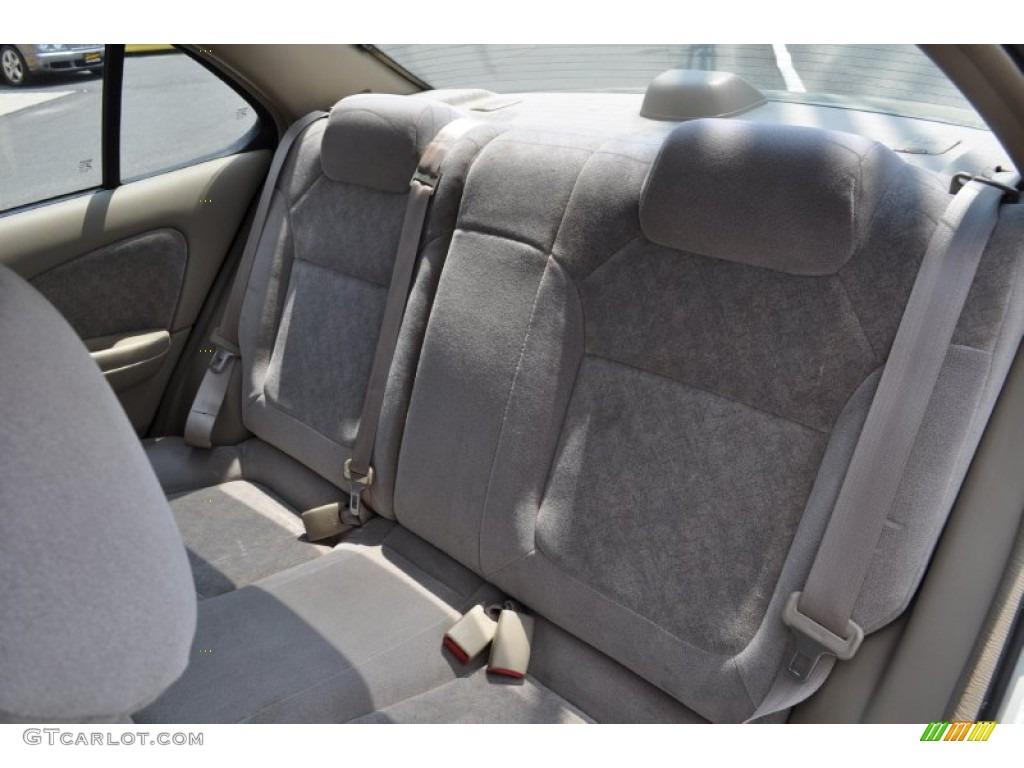 2000 Nissan Sentra Se Interior Photo 49940621 Gtcarlot Com
