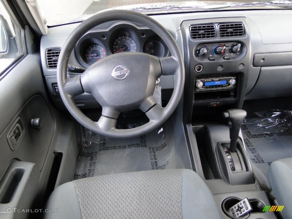 2002 Nissan Xterra Se V6 Interior Photo 49948058