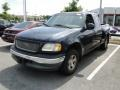 Deep Wedgewood Blue Metallic 2000 Ford F150 Gallery