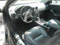 Ebony 2009 Pontiac G6 Interiors
