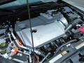 2011 MKZ Hybrid 2.5 Liter Atkinson-Cycle DOHC 16-Valve iVCT 4 Cylinder Gasoline/Electric Hybrid Engine