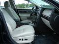 2008 Dark Blue Ink Metallic Lincoln MKZ Sedan  photo #15