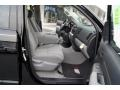 Graphite Gray Interior Photo for 2011 Toyota Tundra #49968900