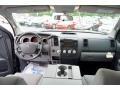 Graphite Gray Dashboard Photo for 2011 Toyota Tundra #49969095